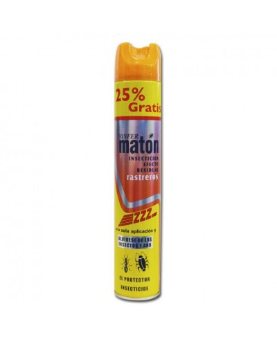 MATON-ZZZ 750ml.RESID.SPRAY
