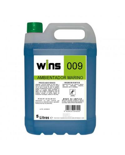 Ambientador Wins - Marino - 5L